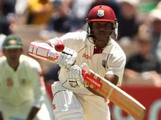 Shivnarine Chanderpaul: The glue that binds the West Indies batting