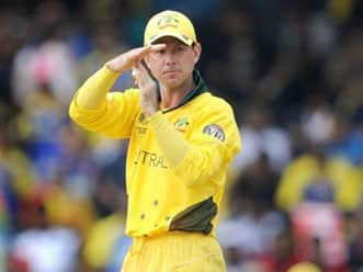 Ponting could be dumped as captain