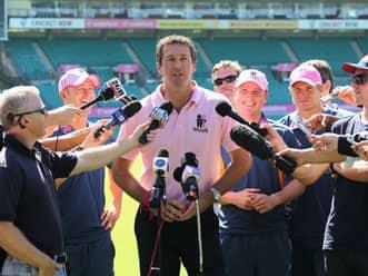 Pattinson has attributes of a great bowler: McGrath