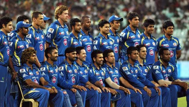 IPL 2013: Mumbai Indians players talk after their win over Rajasthan Royals