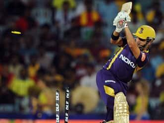 IPL 2012: Kolkata's victory over Chennai was a team effort