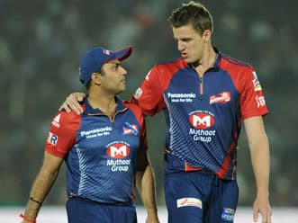 Morkel, Yadav look very strong; Delhi favoured to beat KKR