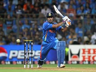 Dhoni needs to bat higher in ODIs
