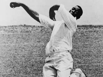 Wesley Hall – A gentleman fast bowler, now a preacher and knight