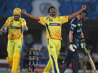 Ravindra Jadeja stars in Chennai Super Kings' emphatic win over Deccan Chargers