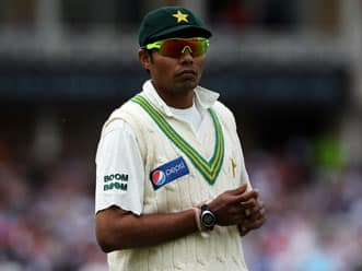 Danish Kaneria to appear before ECB over alleged corrupt activities