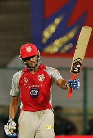 Kings XI could cause trouble for Chennai; Marsh, Saini & Chawla look good