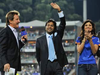 IPL - An entrepreneur's notion or a glamorous commotion?