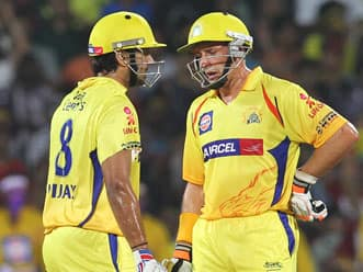 IPL 2012: Disappointing to lose in the finals, says Stephen Fleming