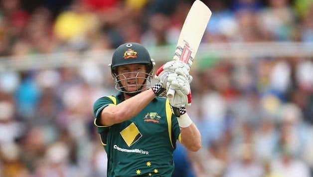 Australia vs Sri Lanka 2012-13: Didn't assess the wicket well enough, feels George Bailey