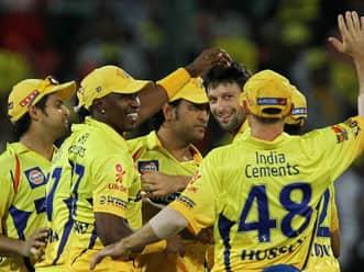 IPL 2012 Live Cricket Score: CSK vs DD T20 match – Chennai need 115 to win