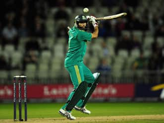 ICC World T20 2012: South Africa in good stead after England tour, says CSA chief