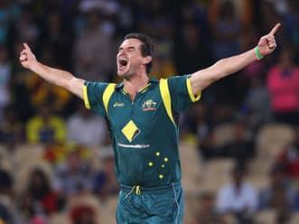 Australia vs Sri Lanka, CB Series 3rd final at Adelaide- Clint McKay post match interview