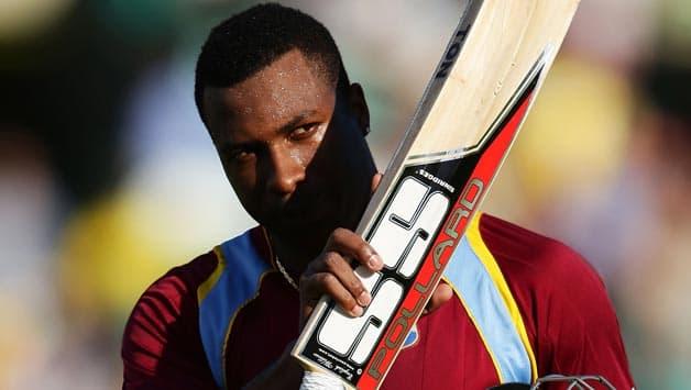 Australia vs West Indies 2013: Kieron Pollard says he backed his ability to score century