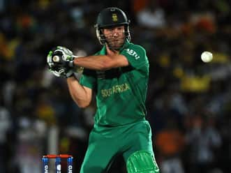 ICC World T20 2012: South Africa opts to bat against Pakistan in Super Eights clash