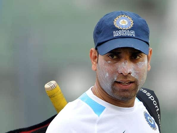 VVS Laxman can still be a huge asset in home conditions