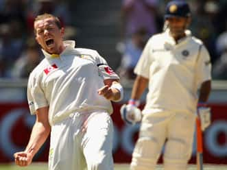 Australia will continue pressurising Indian batsmen, says Peter Siddle