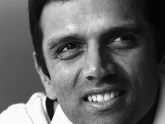 Rahul Dravid celebrates his 39th birthday today