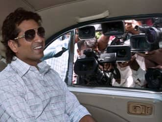When Sachin Tendulkar drove second-hand BMW