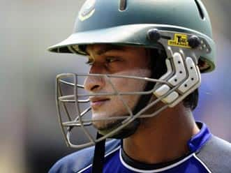 Our confidence is high, says Shakib