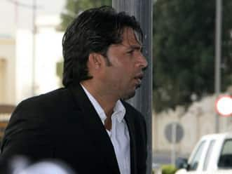 Mohammad Asif vows to clear his name