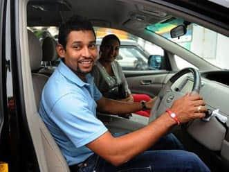 Dilshan never expected Sri Lankan team captaincy