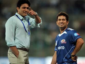 Sachin Tendulkar's adaptability hallmark of a great player: Anil Kumble