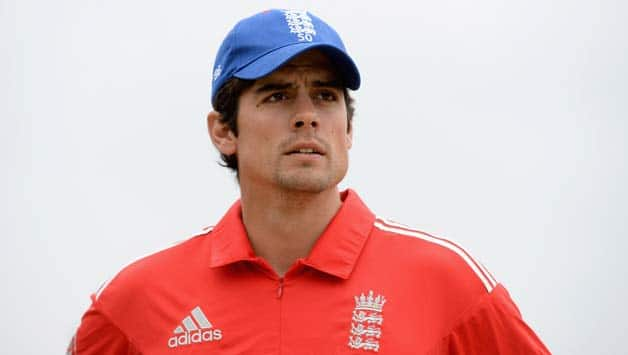 Alastair Cook feels ICC Champions Trophy 2013 is a tough tournament