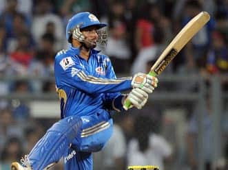 IPL 2012: Mumbai Indians lost the game in first six overs, reckons Harbhajan