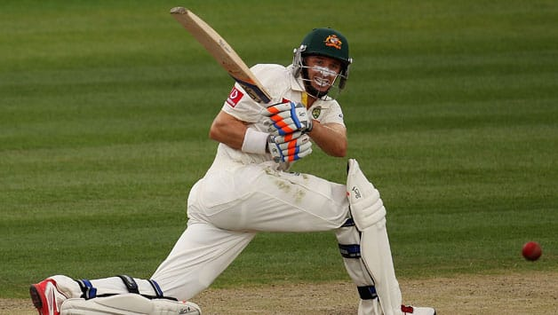 Australia vs Sri Lanka: First Test, Day Two – Lunch