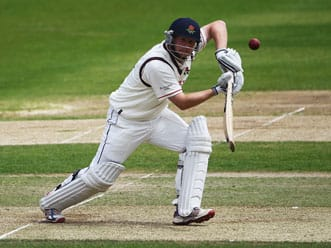 English county season set to start early in 2012