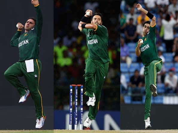 World T20: Cards favour Pakistan; Ajmal, Afridi & Gul could stop Sri Lanka
