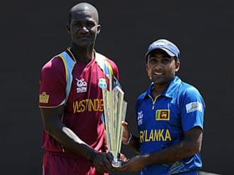 ICC World T20 2012: Massive home support for Sri Lanka as tournament set for rousing finale