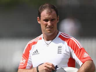 Strauss confident of tackling Zaheer