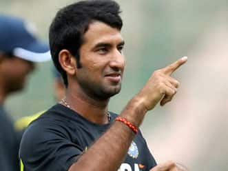 Pujara getting No 3 slot is another indication of Dhoni's faith in youngsters