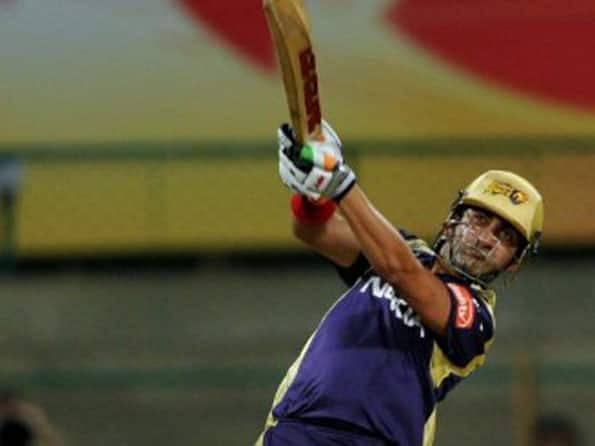 Kolkata Knight Riders squad 2012: IPL team details with player names