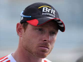 Ian Bell doubtful for first ODI against West Indies