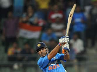 MS Dhoni eyes series whitewash after emphatic victory over England