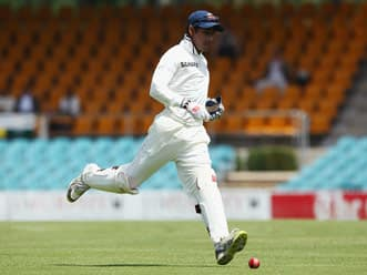 Wriddhiman Saha keen to cement spot in Indian team