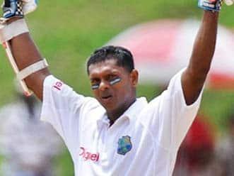 Chanderpaul to help young West Indies batsmen