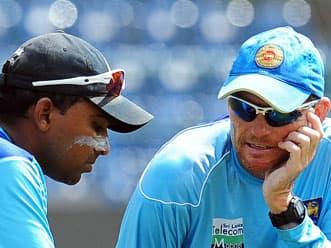 Sri Lanka were not in control of third ODI: Graham Ford