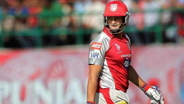 Adam Gilchrist joins list of IPL captains dropping themselves