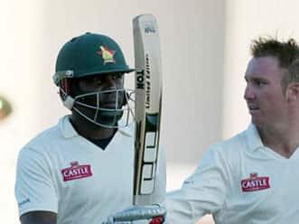 Lorgat welcomes Zimbabwe's return to Test cricket