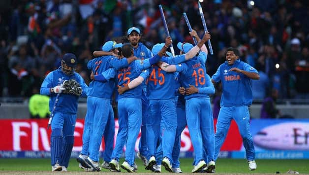 India hold on to top spot in ICC ODI Rankings
