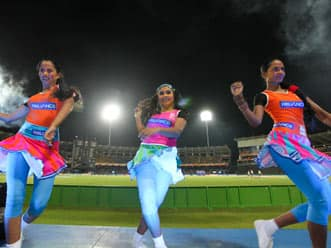 ICC World T20 2012: Sri Lanka T20 cheerleaders branded an 'eyesore'