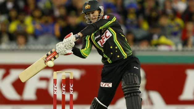 Australia vs Sri Lanka, second Twenty20 – Press Conference