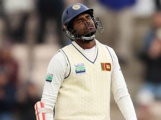 Sri Lanka staring at innings defeat in third Test