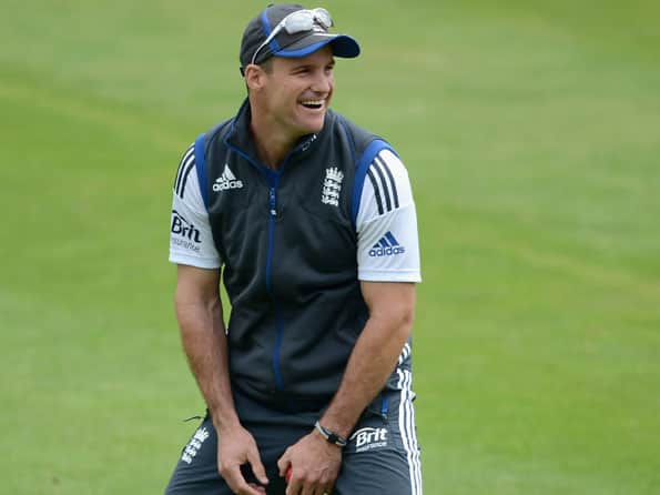 Strauss to play his 100th Test today at his favourite hunting ground - Lord's
