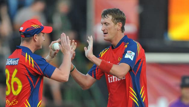 CLT20 2012 Preview: Highveld Lions vs Yorkshire