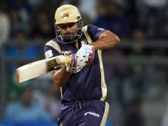 Yusuf Pathan and Brendon McCullum may come good in a close match